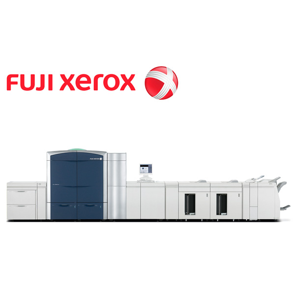 FUJI XEROX Color 1000 Press